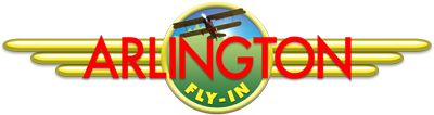 Arlington Fly-In logo